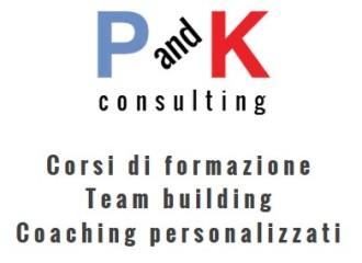 logoPandK